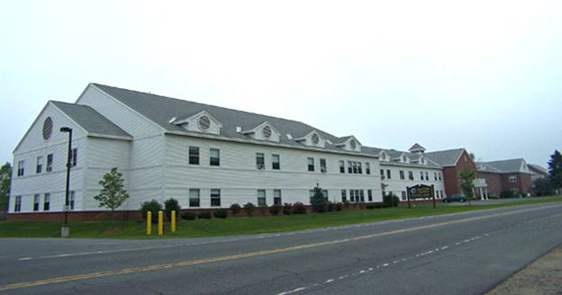 Grafton County Nursing Home