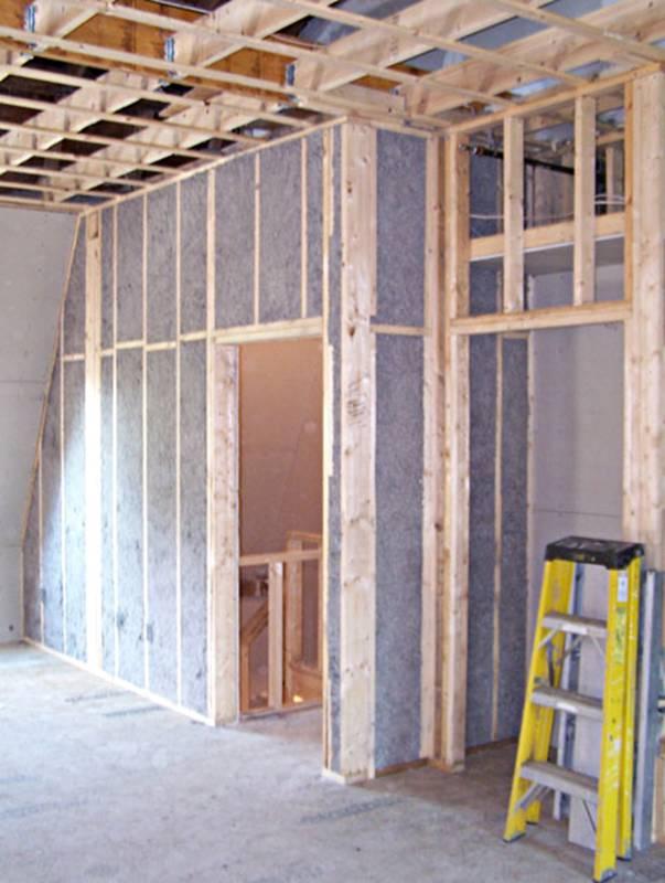 Barn Apartments project - Murphy's CELL-TECH, St Johnsbury, VT
