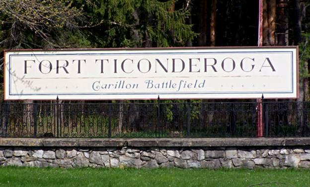 Fort Ticonderoga Mars Education Center project - Murphy's CELL-TECH, St Johnsbury, VT