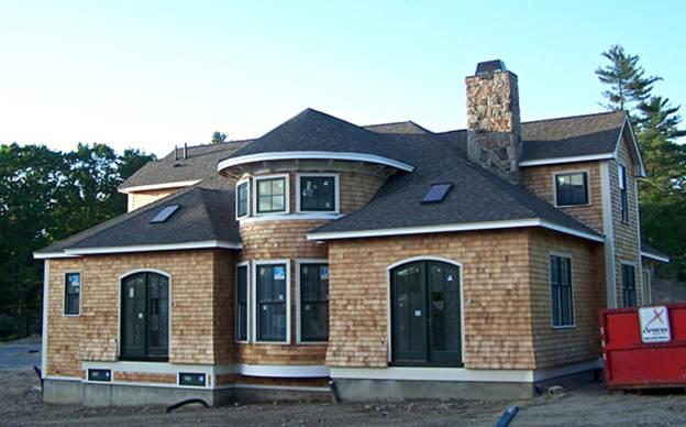 Northwest Development project - Murphy's CELL-TECH, St Johnsbury, VT