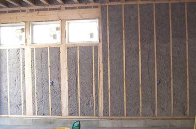Preston Road Home project - Murphy's CELL-TECH, St Johnsbury, VT