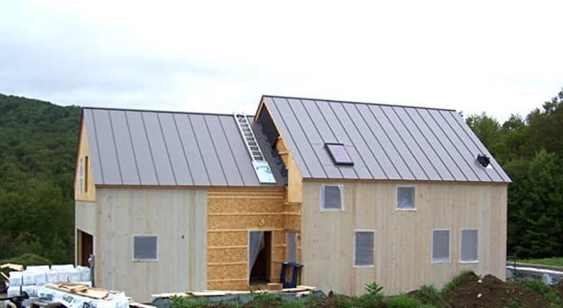 Sawnee Bean Road project - Murphy's CELL-TECH, St Johnsbury, VT