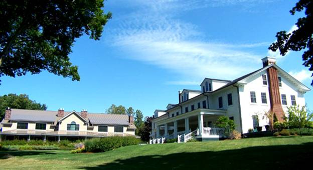Shelburne Cliffs Condominiums project - Murphy's CELL-TECH, St Johnsbury, VT