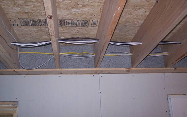 Underhill Road Home project - Murphy's CELL-TECH, St Johnsbury, VT