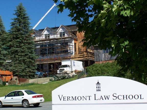 Vermont Law School project - Murphy's CELL-TECH, St Johnsbury, VT